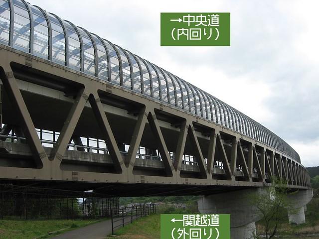 圏央道多摩川橋2