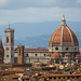 Pisa and Florence