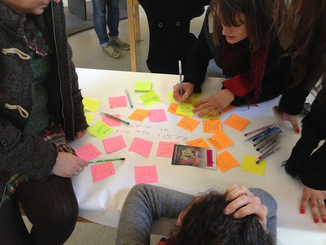Ateliers de créativité pour les collégiens, lycéens et étudiants