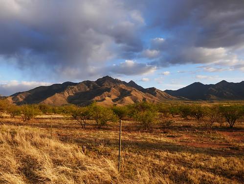 arizona dusk passages mount wrightson