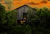 Old Barn Grand Cheneir