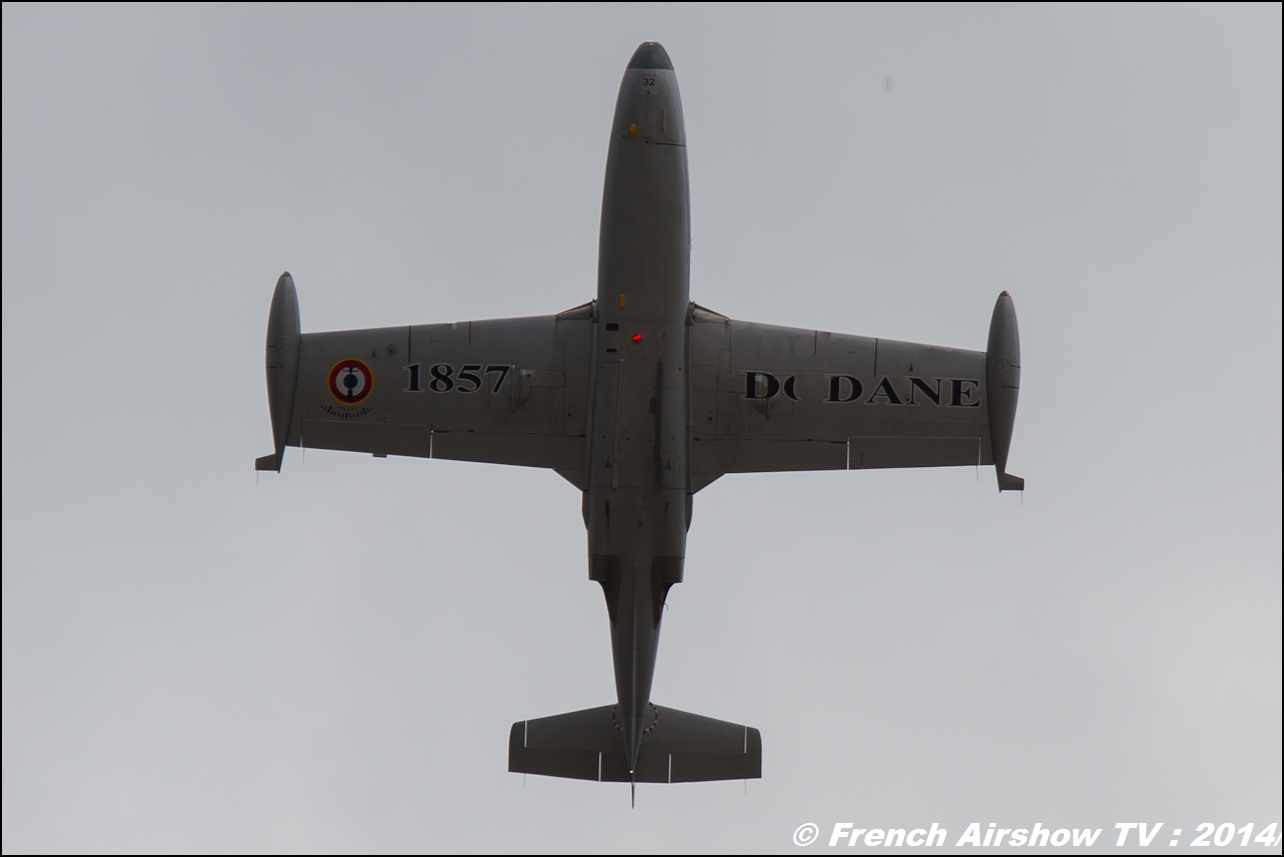 MS.760 Paris JPO BAN Hyères 2014
