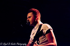 The Thinking Men @ Norwich Arts Centre - 11.07.2014