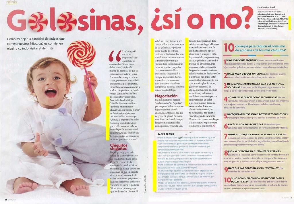 Revista Para Ti Mamá Abril 2014 (2)