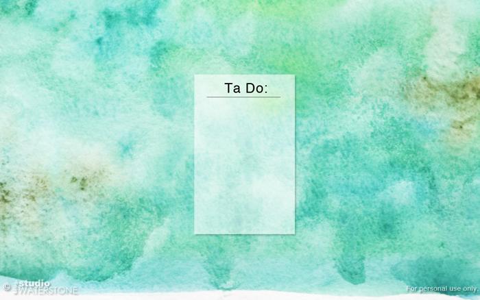 Ta Do Desktop Wallpaper