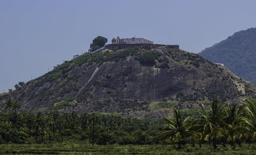 Thirumalai Kovil, Panpoli, Tenkasi