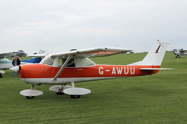 G-AWUU