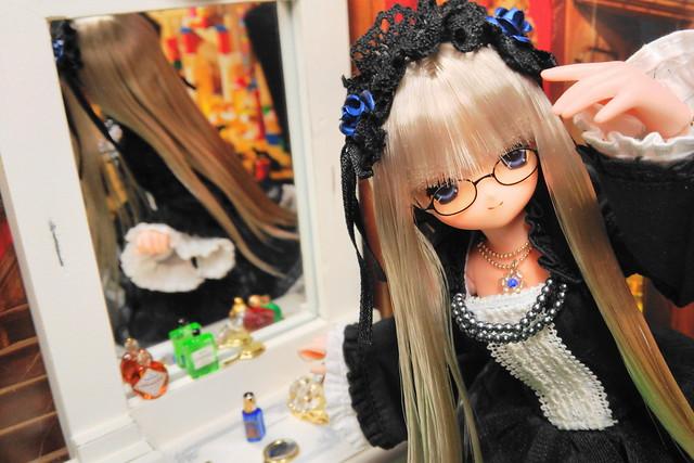 Silver blonde(2)