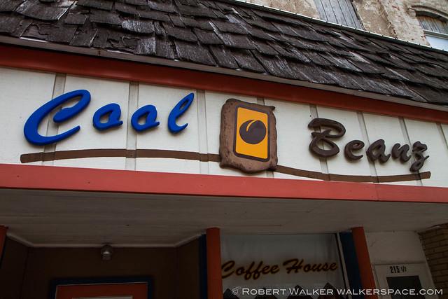 Cool Beanz