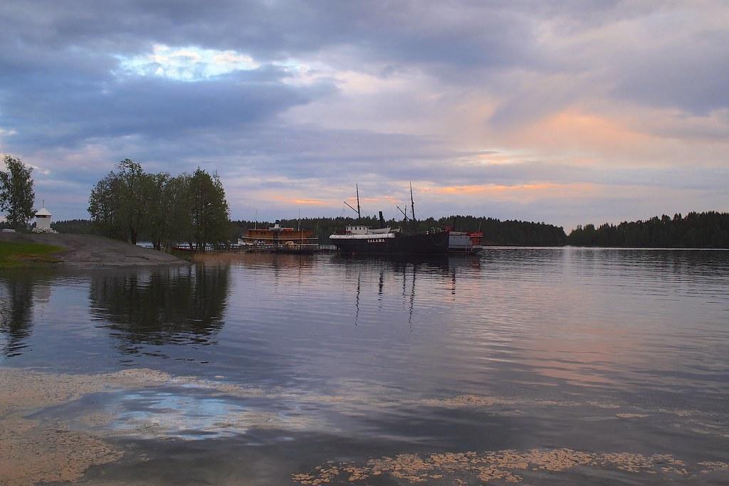 Savonlinna-Saimaa 2014