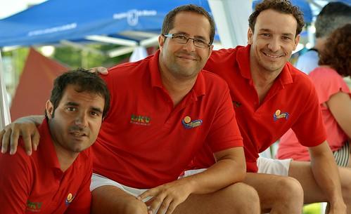 Campeonato de Espa�a Master Jerez 2014