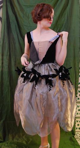 2014 Gala Dress 7