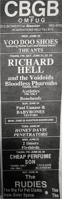 CBGB 06-20-79