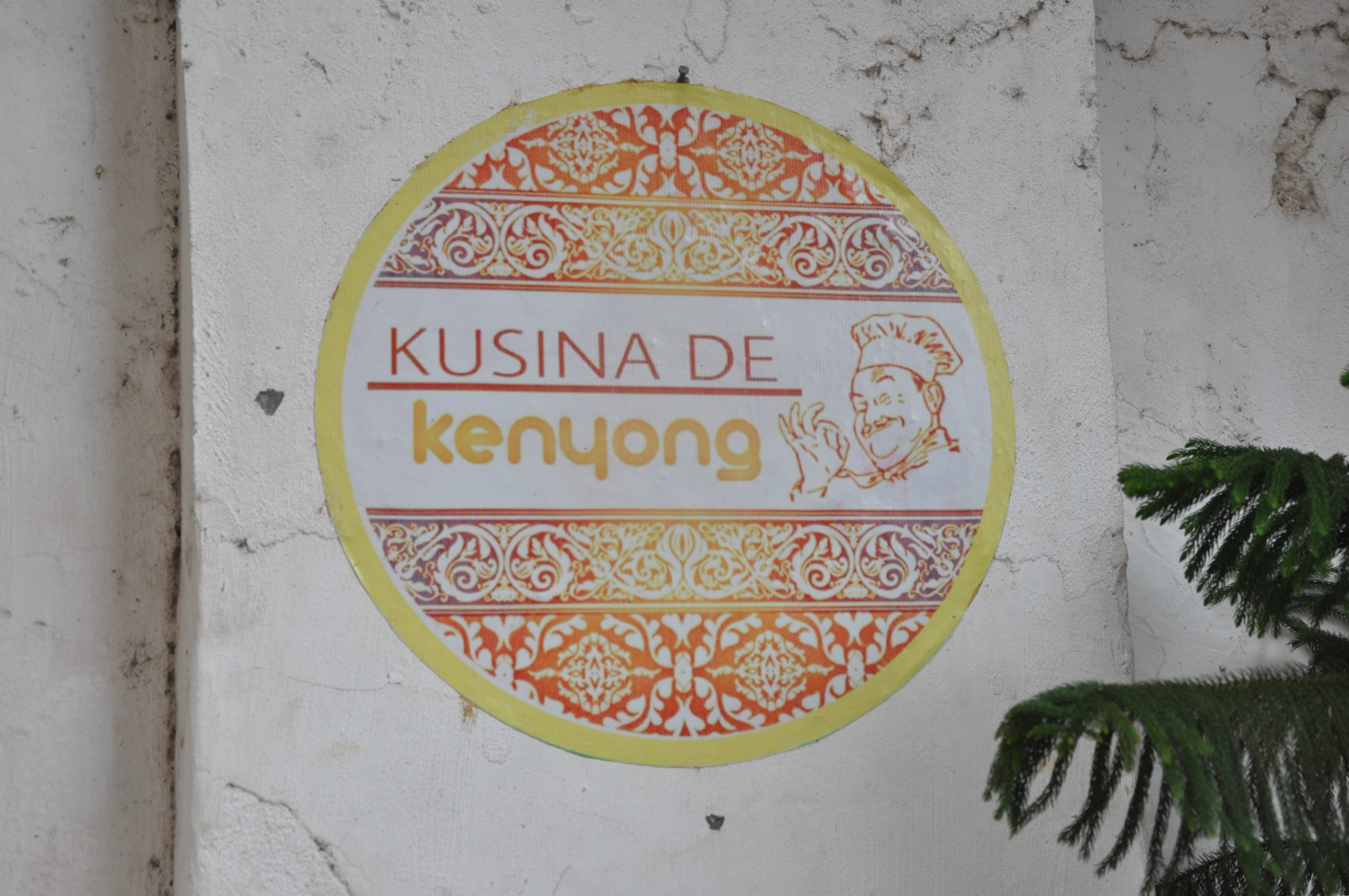 Kusina de Kenyong