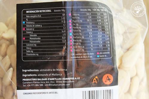 Gato y helado de almendras de Mallorca (6)