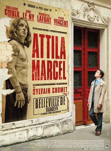 Attila Marcel (2014)