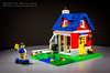 LEGO Creator Small Cottage.