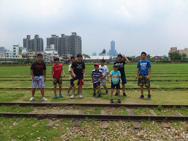 鐵道故事館14