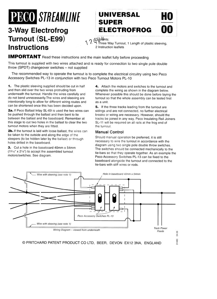 14619326983_77d81c4ac7_b no 98 the peco streamline 3 way point silver sidelines peco cdu wiring diagram at bayanpartner.co