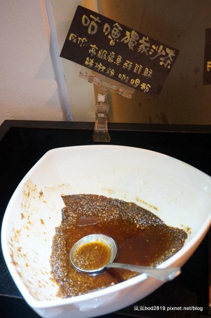 14621700221 bd083c9b7d o - 【台中東海】咕嚕咕嚕-餐廳氣氛佳,鍋物不貴,壽喜燒可任選兩種肉!