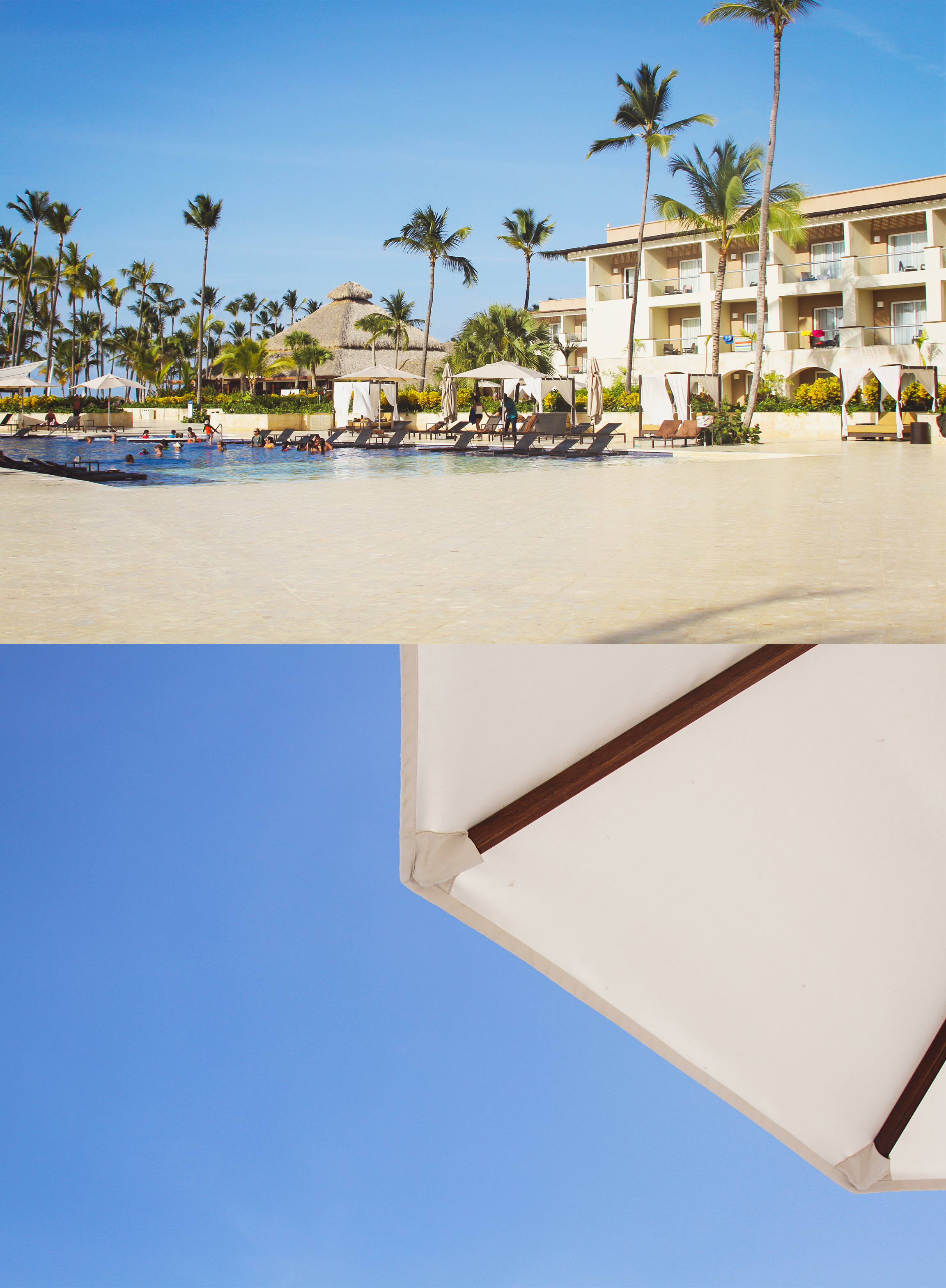 Punta Cana Summer Vacations