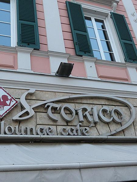 storico café