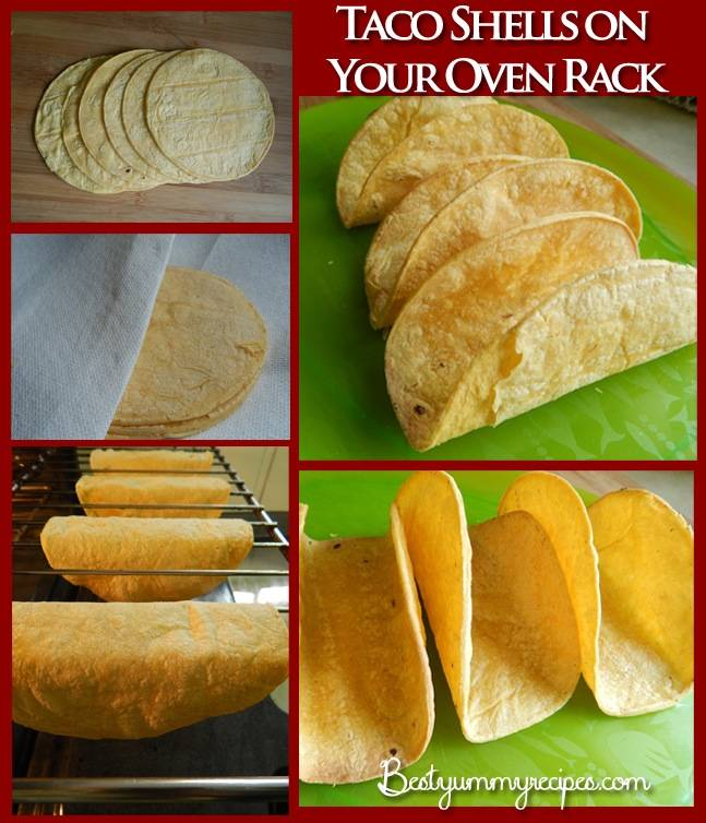 Taco-Shells-on-Your-Oven-Rack