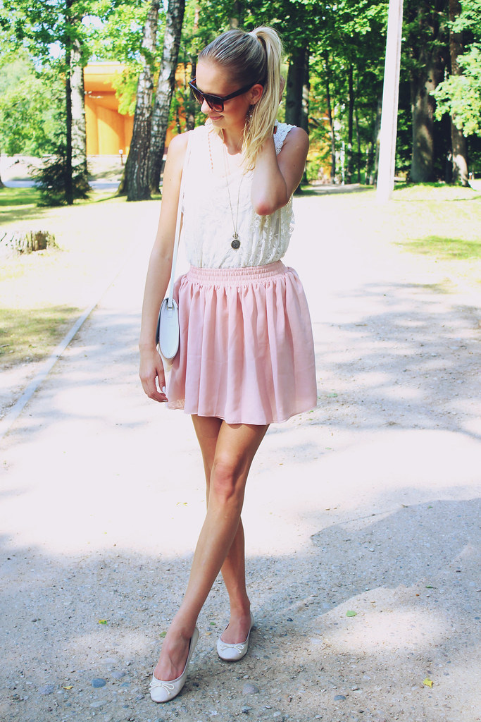 romantic-outfit-for-summer-date-ideas