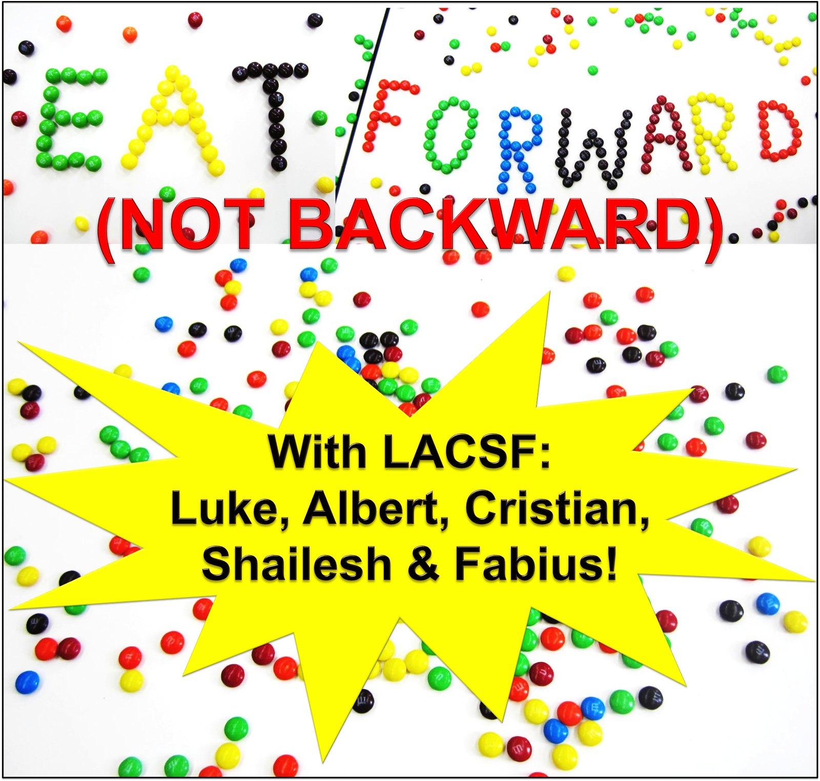 <![CDATA[Eat forward (Not Backward) - Blog]]>