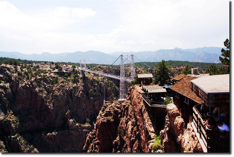 Royal Gorge Bridge 2