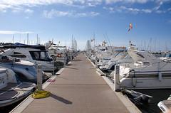 Puerto Deportivo Sta. Eulalia del Rio