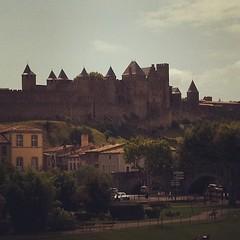 #carcassonne