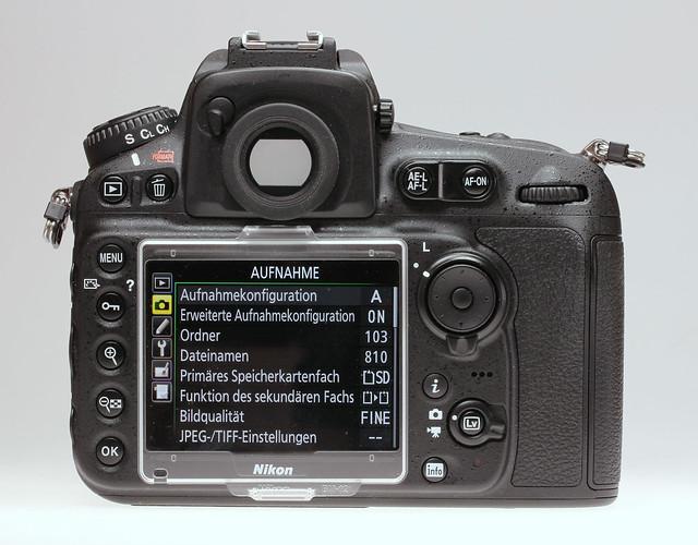 Nikon d810 von hinten flickr photo sharing