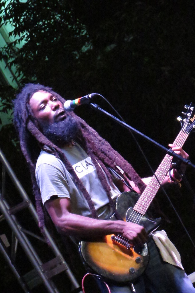 Reggae Wednesday