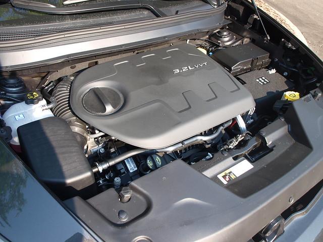 2014 Jeep Cherokee Latitude 4X4 V6