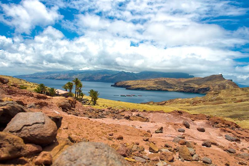 Ponta de Sao Lourenco #6 - Madeira