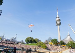 X-Fighters München 2014