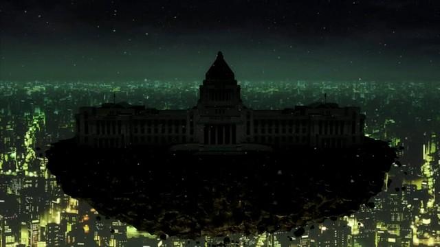Tokyo ESP ep 1 - image 01