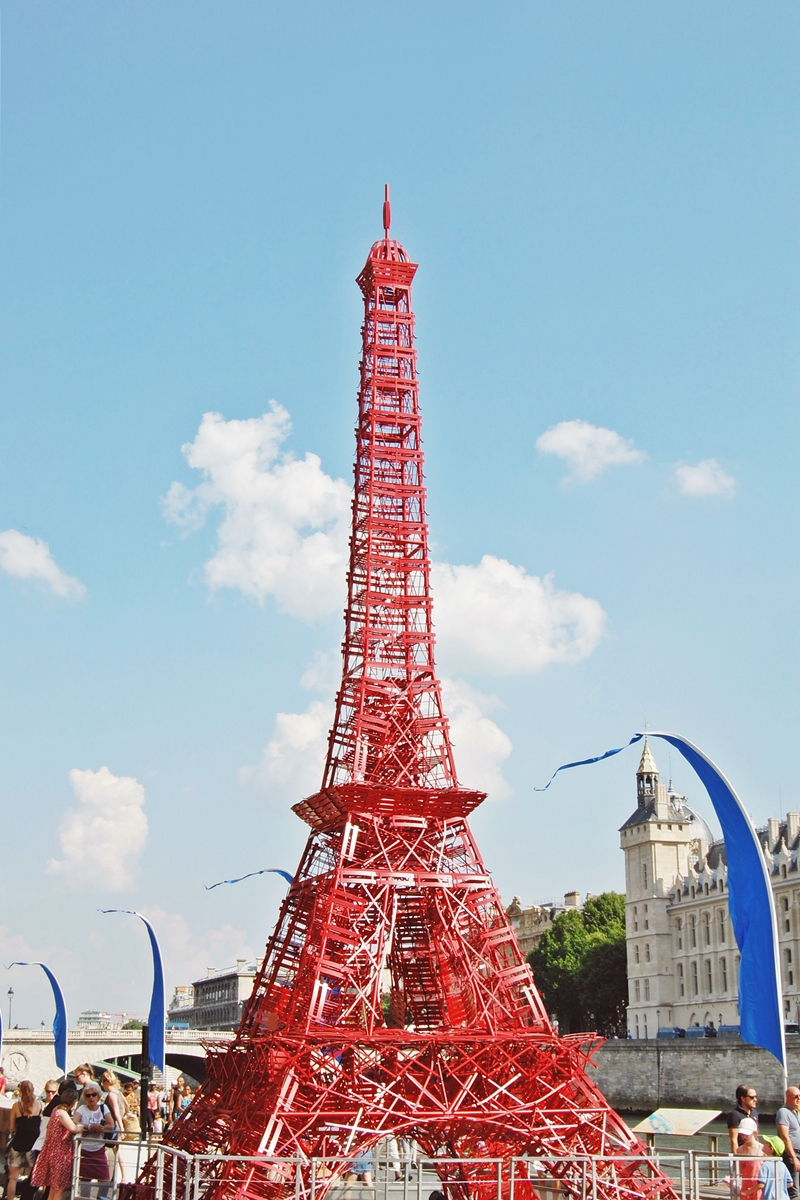 Paris Plages 2014 (3)