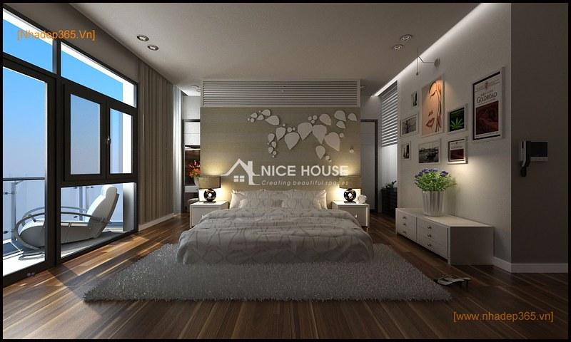 Thiết kế nhà phố tại Quảng Ninh - Mrs Thoa_03