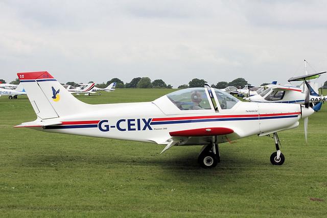 G-CEIX