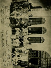 """Image from page 336 of """"The strangling of Persia; a story of the European diplomacy and oriental intrigue that resulted in the denationalization of twelve million Mohammedans, a personal narrative"""" (1912)"""