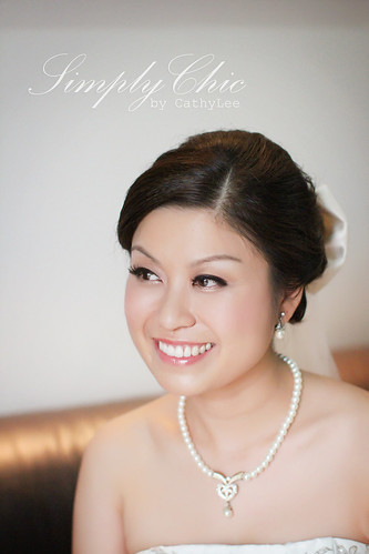 Annie ~ Wedding Day