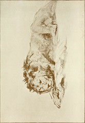 """Image from page 440 of """"Rembrandt : his life, his work, and his time"""" (1903)"""