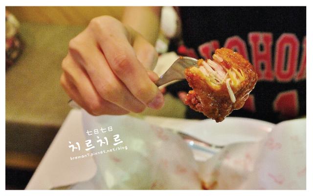 chirchir七日七日韓式炸雞-19