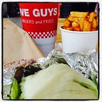 Day 65 - Five Guys