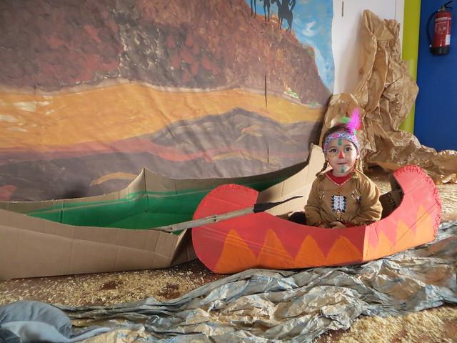Carnaval 2017 Los Indios (1)