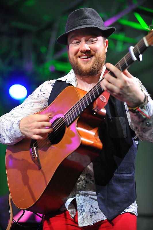 Irish Fest Musicians 22