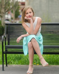 My mom told me that this was a great photo pose for a tween. Hehe. So I thought I'd post. #hannahfaithann #dress #younglady #lawrenceburg #indiana #instagood #instagram