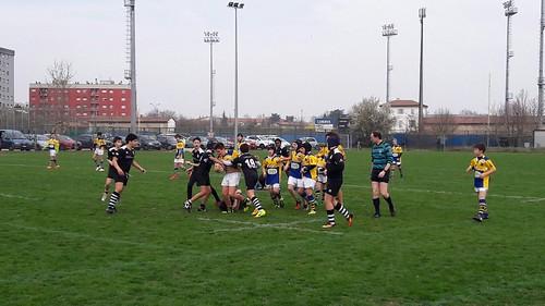 UNDER 14 - Lyons vs RPFC